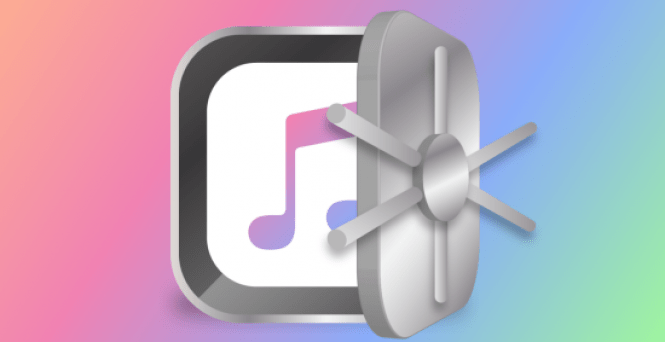 How to convert iTunes 9 protected AAC or M4P music to MP3?