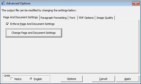 how to change rtf to doc