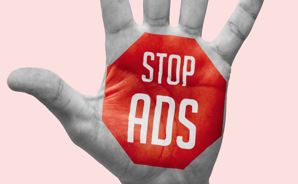 How to block ads on Chrome, Firefox, and Internet Explorer