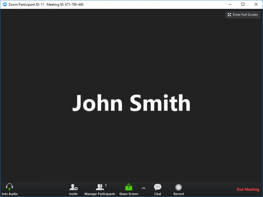 How to use Zoom for free video conferencing