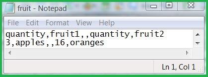 TXT File Before Renaming