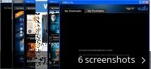 VUDU To Go (free) download Windows version