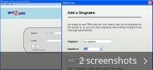 Way2Sms Desktop client (free) download Windows version