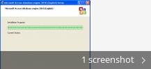 Download Microsoft Access Database Engine (32-bit)
