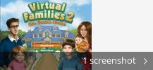 Virtual Families 2 (free version) download for PC