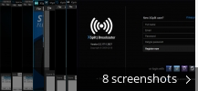 Screenshot collage for XSplit Broadcaster