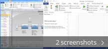 Screenshot collage for Process Simulator 2014
