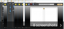 Screenshot collage for DVD Slim Free