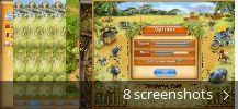 Farm Frenzy 3: Madagascar (free version) download for PC