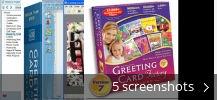 Greeting card factory deluxe free version download for pc screenshot collage for greeting card factory deluxe m4hsunfo
