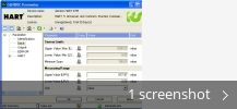 ICS Generic HART Release FDT DTM (free version) download for PC