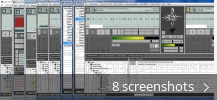 Screenshot collage for Zulu DJ Software