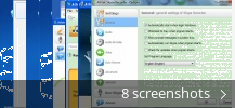 Screenshot collage for Skype Recorder