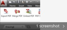 SimLab 3D PDF exporter for AutoCAD (free version) download for PC