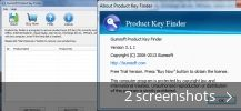 iSumsoft Product Key Finder (free version) download for PC