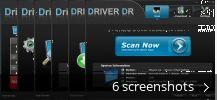 driver dr 6.5.0 license key