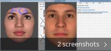 FaceGen Artist Demo (free version) download for PC