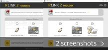 R-Link 2 Toolbox (free) download Windows version