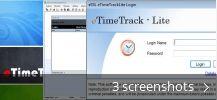 eTimeTrackLite (free) download Windows version