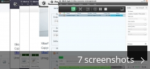 Screenshot collage for Xilisoft Apple TV Video Converter