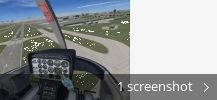 FlyInside FSX (free version) download for PC