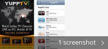 YuppTV (free) download Windows version