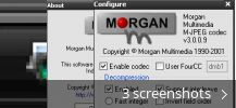 MORGAN MULTIMEDIA MJPEG DRIVER FOR WINDOWS MAC