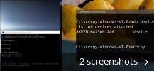 Scrcpy (free) download Windows version