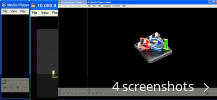 Screenshot collage for Media Player Classic
