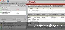 Avaya one-X Communicator (free) download Windows version