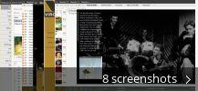 MusicBee (free) download Windows version