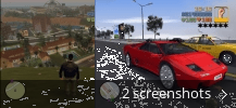 Screenshot collage for Real GTA 3