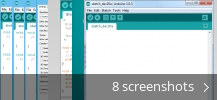 Arduino ide download for windows xp