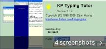 kp typing tutor free download for windows 10