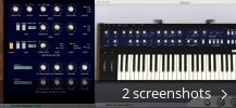 KORG Legacy Collection - Polysix (free version) download for PC