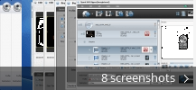 Screenshot collage for Tipard DVD Ripper