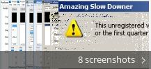 torrent amazing slow downer windows