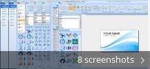 Smartsyssoft business card maker free version download for pc screenshot collage for smartsyssoft business card maker colourmoves