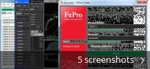 FxPro cTrader (free) download Windows version