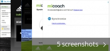micoach manager