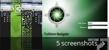 TruVision Navigator (free version) download for PC