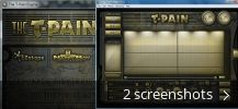 The T-Pain Effect (free version) download for PC