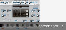 Auto-Tune Evo VST (free version) download for Mac OS X