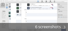 Screenshot collage for Any Video Converter Ultimate