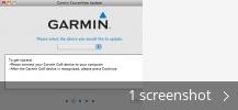 garmin courseview updater